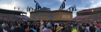 U2 at Papa John's Cardinal Stadium