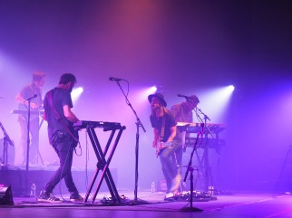 Moon Taxi | Iroquois Amphitheater | 8.19.17
