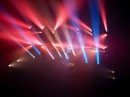 Sylvan Esso   Mercury Ballroom 9.28.17
