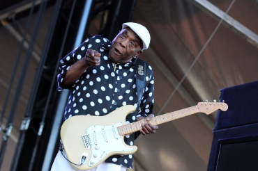 Buddy Guy | Bourbon & Beyond 2017 | 📸: This Man Is Not My Father