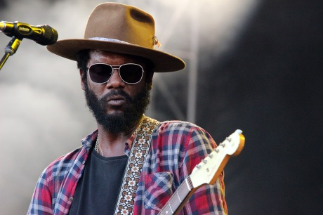 Gary Clark Jr | Bourbon & Beyond 2017 | 📸: This Man Is Not My Father