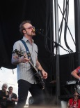 Quiet Hollers at Forecastle 2017