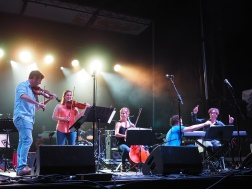 The Forecastle Symphony at Forecastle 2017