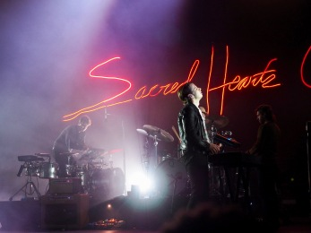 Foster the People   Iroquois Amphitheater   9.10.17