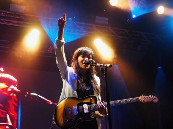 Thao & The Get Down Stay Down | Middle Waves | 9.15.17