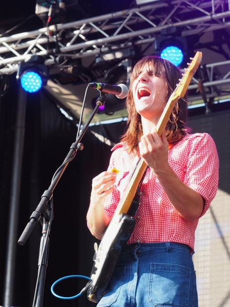 The Lemon Twigs | Middle Waves | 9.16.17