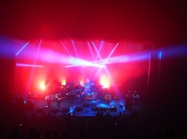 Modest Mouse | Mercury Ballroom | 10.3.17
