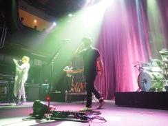 Phantogram | Mercury Ballroom | 10.6.17