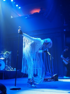Phantogram   Mercury Ballroom   10.6.17
