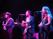 The Lone Bellow   Headliners   10.7.17