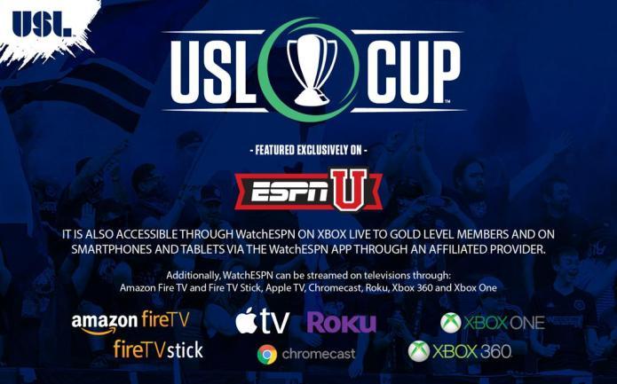 usl cup