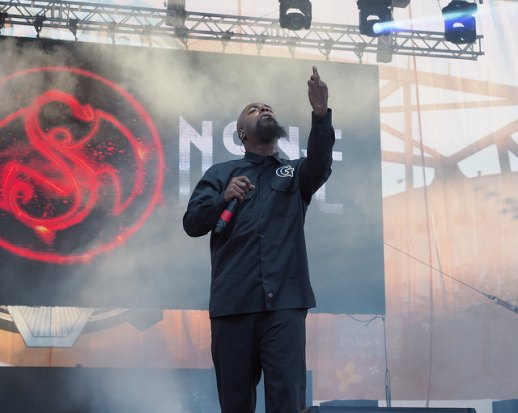 Tech N9ne | Bunbury