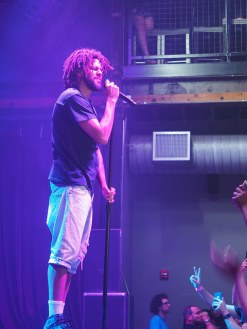 J. Cole | Mercury Ballroom