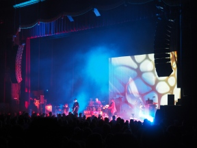 Portugal. The Man | Louisville Palace [2.17.18]