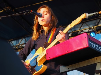 Julien Baker | The National Homecoming 2018