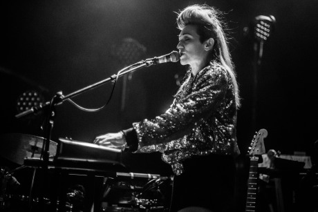 My Brightest Diamond | Unsung Hero Media | Headliners 5.15.18