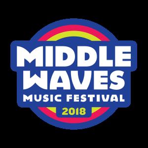 middle waves iii